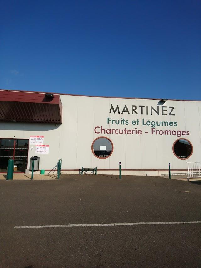 Martinez Michael