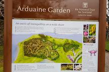 Arduaine Garden, Arduaine, United Kingdom