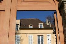 Musee Daubigny, Auvers-sur-Oise, France