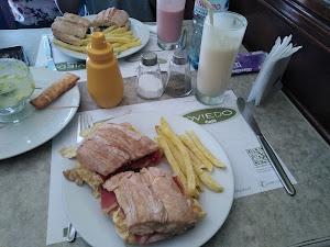 Oviedo Café 5