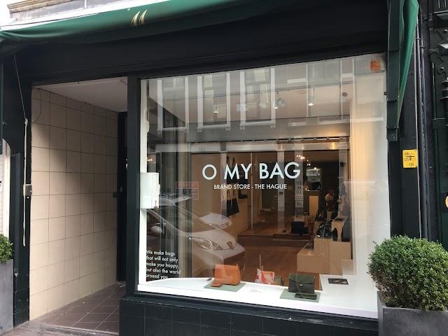 O My Bag Brandstore Den Haag
