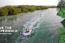 Cancun Jungle Tours, Cancun, Mexico