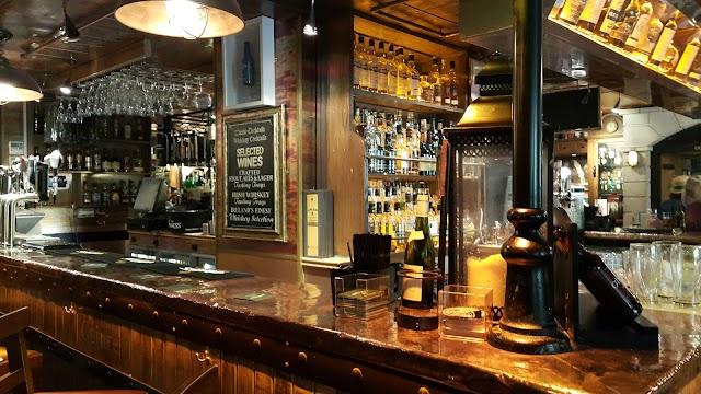 Vat House Bar