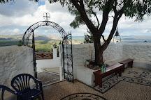 Monastery Tsambika, Kolimbia, Greece