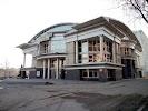 Шереметев Парк Отель, улица Наумова, дом 16 на фото Иванова