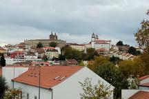 Cava de Viriato, Viseu, Portugal