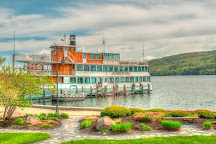 Lake George, Lake George, United States