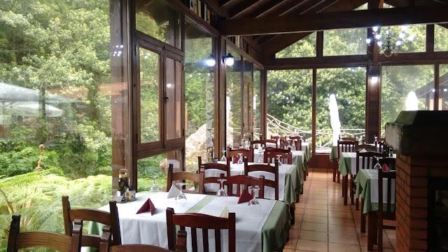 Ribeiro Frio Restaurant