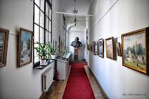 The Archdiocesan Museum, Krakow, Poland