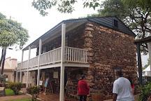 Baldwin Home Museum, Lahaina, United States