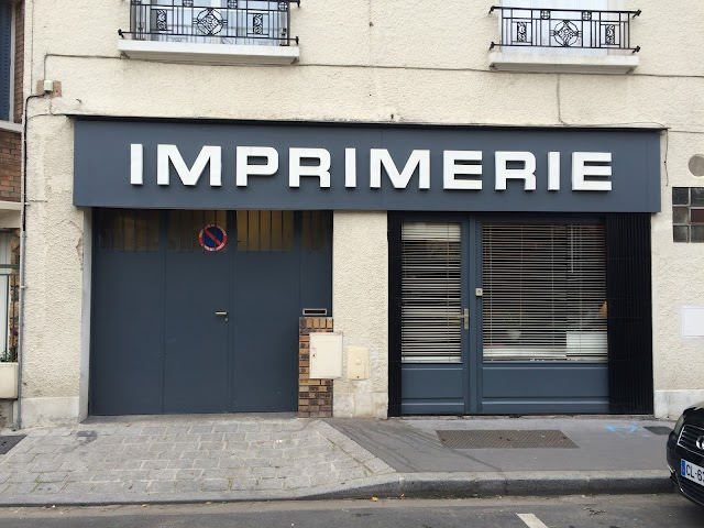 La Française d'Imprimerie