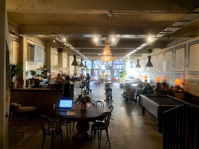 The Store Croydon