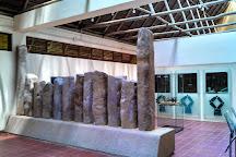 Parque Museo La Venta, Villahermosa, Mexico