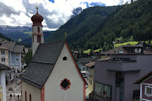 Saint Anthony's Chapel, Ortisei, Italy