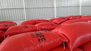 Planta procesadora de cafe Cenfrocafe 7