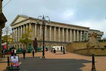 Thinktank Science Museum, Birmingham, United Kingdom