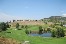 Gallagher's Canyon Golf & Country Club, Kelowna, Canada
