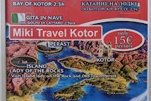 Montenegro Excursions, Kotor, Montenegro