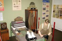 Kings Own Scottish Borderer's Museum, Berwick upon Tweed, United Kingdom