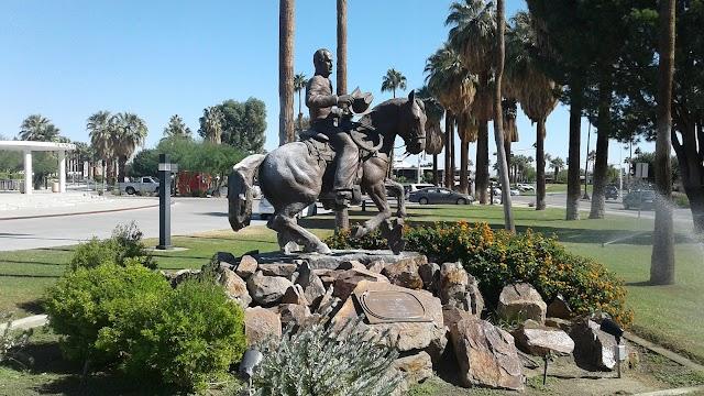 Palm Springs City Hall