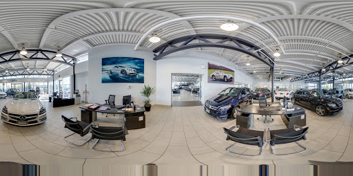 Mercedes-Benz Mississauga | Toronto Google Business View