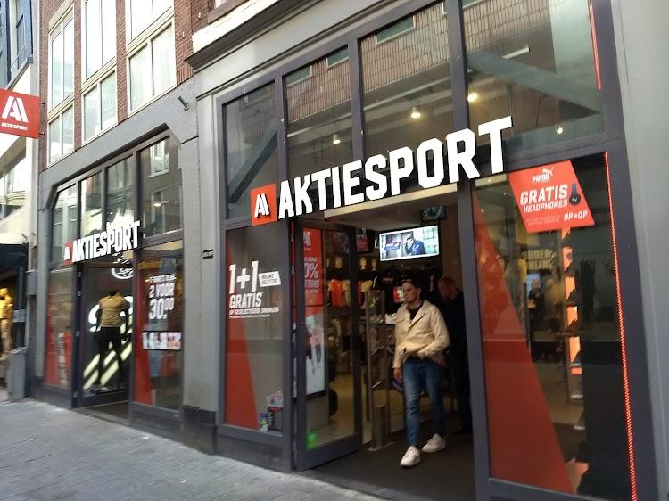 Aktiesport Amsterdam