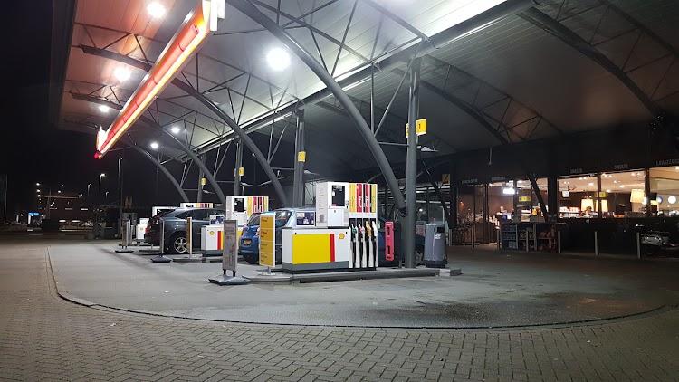 Shell Delfgauw