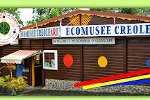 Ecomusee Creoleart de la Guadeloupe, Sainte Rose, Guadeloupe