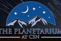 The Planetarium, North Las Vegas, United States