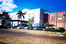 Shopping Queen Anne, Salto del Guaira, Paraguay