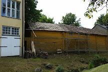 Kirsti - Sailor's Home Museum, Rauma, Finland