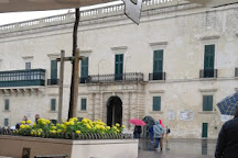 St George Square, Valletta, Malta