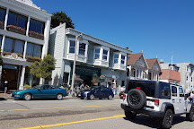 Bubble Street Gallery, Sausalito, United States