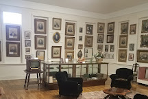 Fairview Museum of History and Art, Fairview, United States