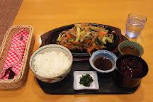 Rapi Spa, Yonago, Japan