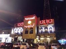 Tehzeeb Bakers islamabad Salman Market