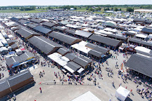 Shipshewana Auction & Flea Market, Shipshewana, United States