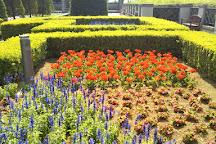 Yamate Italian Garden, Yokohama, Japan