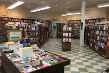 Book Revue, Huntington, United States