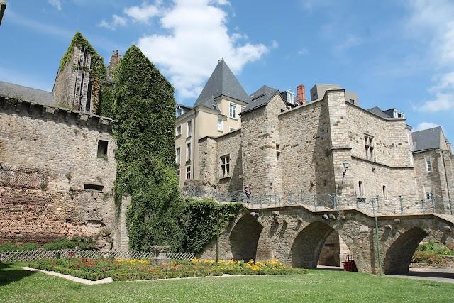 Collegiale Saint-Pierre la Cour