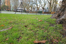 Archbishop's Park, London, United Kingdom