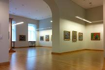 Vytautas Kasiulis Art Museum, Vilnius, Lithuania