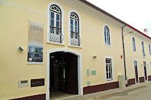 Museu da Farinha, Santiago do Cacem, Portugal