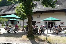 Cistercienserinnen-Abtei  Lichtenthal, Baden-Baden, Germany