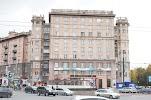 Челябинский музей искусств, улица Кирова на фото Челябинска