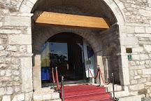 Museum Alija Izetbegovic, Sarajevo, Bosnia and Herzegovina
