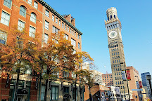 Bromo Seltzer Tower, Baltimore, United States