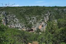 Verdon Les Basses Gorges, Quinson, France