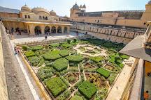 Amber Palace, Amer, India