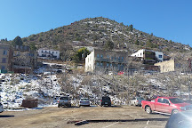 Ghost Town Tours, Jerome, United States